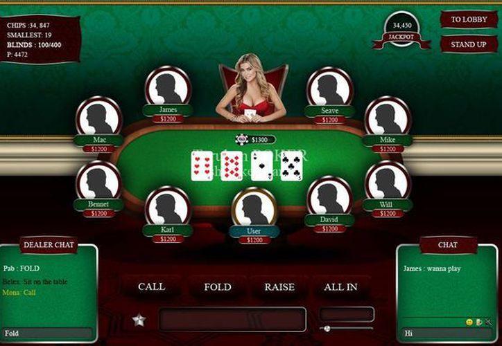 Para la industria del juego y las apuestas, la modalidad online puede acarrear graves riesgos para la información de los jugadores. La imagen cumple funciones estrictamente referenciales. (mdvab.com)