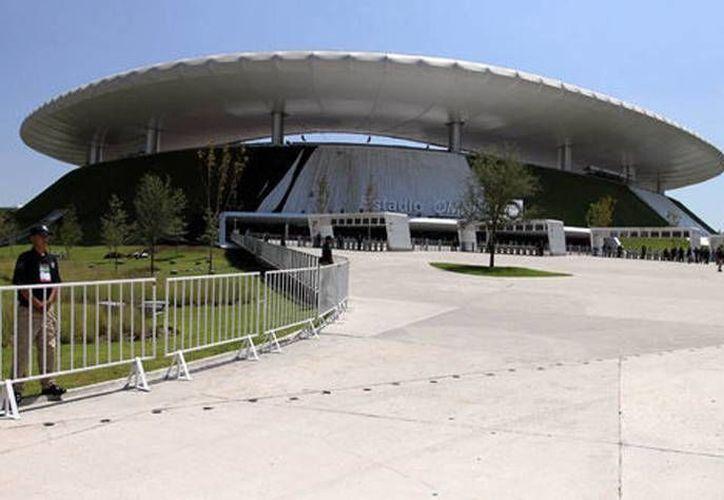 Imagen del Estadio Omnilife, al cual no tendrán acceso las porras de los equipos de futbol. (Milenio)