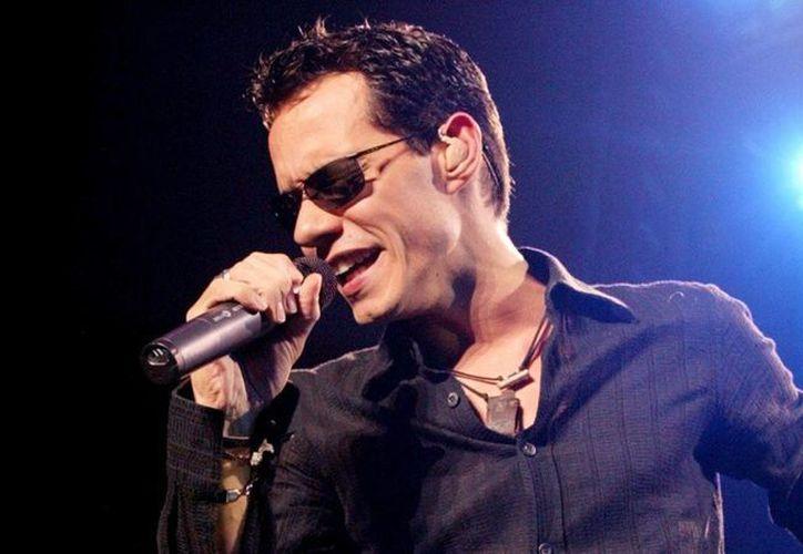 Marc Anthony, ganador de cinco Latin Grammy y dos Grammy, fue nombrado Persona del Año de la Academia Latina de la Grabación. (rollingstone.com)