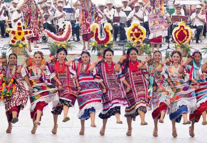 Te invitan a conocer las costumbres y cultura de Oaxaca. (Redacción/SIPSE)