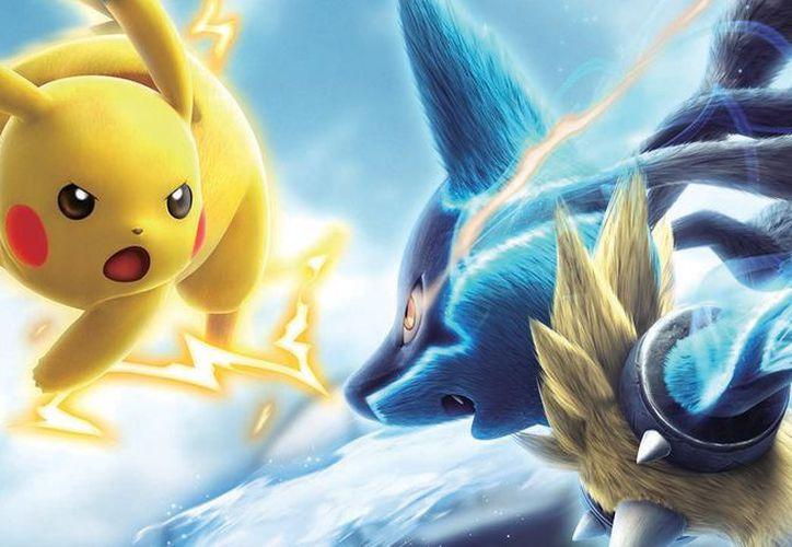 Nintendo también anunció la versión de Pokémon Ultra Sun y Ultra Moon. (Foto: Contexto/Internet)