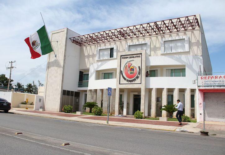 Se integrará una terna de candidatos para ocupar el cargo de titular de la Unidad de Vigilancia de la Auditoría Superior del Estado. (Joel Zamora/SIPSE)