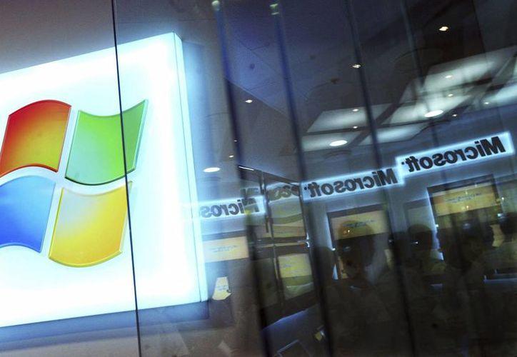 Microsoft no reveló el monto de la operación para la compra de la firma Accompli. (EFE)