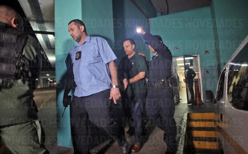 Panamá firma la extradición a México de Roberto Borge