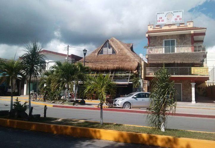 Empresarios locales emprenderán una campaña de promoción turística para atraer a visitantes de todo el país.  (Rossy López/SIPSE)