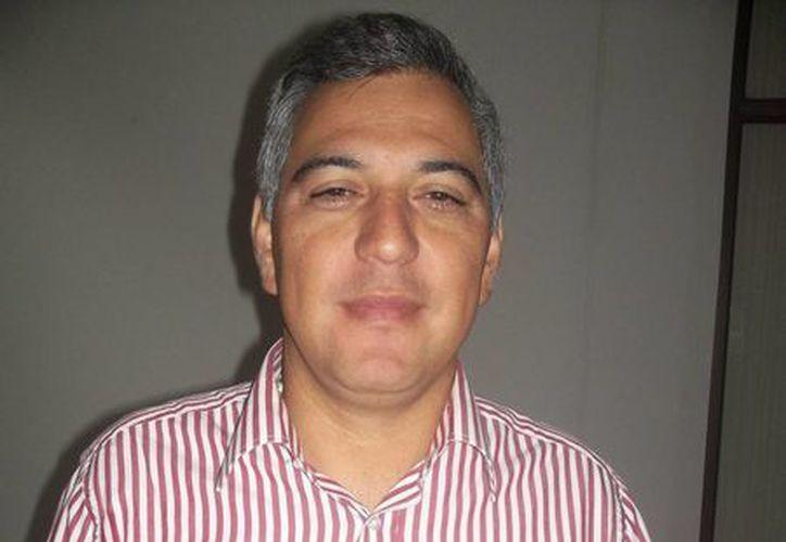 Entre las 10 personas detenidas se encuentra el alcalde de la localidad oriental de Milán, Jhon Edward Monje. (hsbnoticias.com)