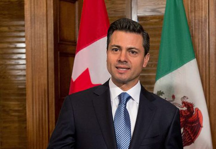 La economía parece no perfilarse como un dolor de cabeza para Peña Nieto. (Agencias)