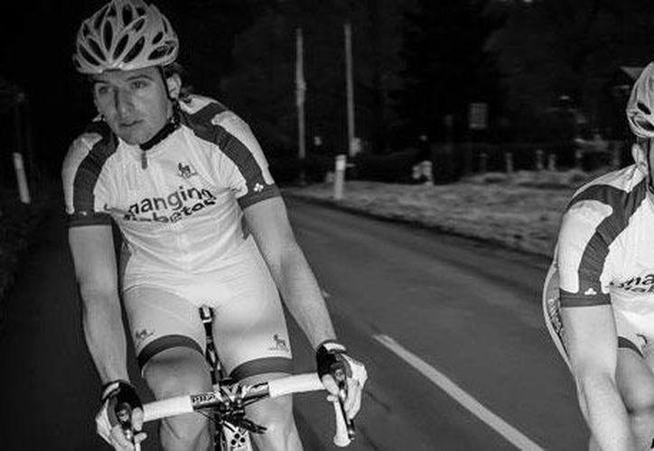 El patrocinador del equipo, la farmacéutica Novo Nordisk exigió que sólo ciclistas diabéticos integraran el Team Type 1. (Foto: Agencias)