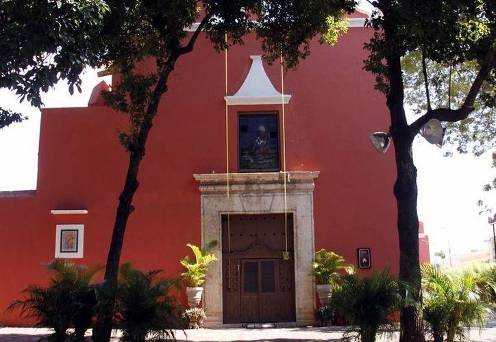 El contingente de religiosas saldrá de Santa Lucía. (Milenio Novedades)