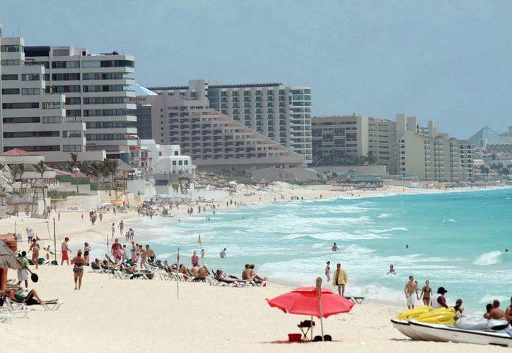 Las reservaciones para el periodo invernal son encabezadas por destinos de Quintana Roo. (Contexto/Internet)