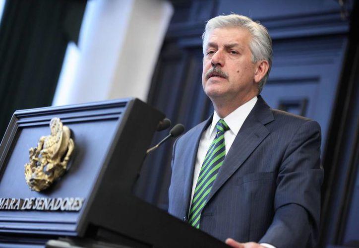 Urge darle la misma oportunidad al acusador que a la defensa: García Cervantes. (www.wordpress.com/Archivo)