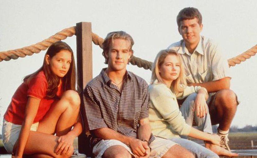 La revista Entertainment Weekly reunió a los actores que formaban parte de la serie adolescente  Dawson's Creek. (Foto: Vox)