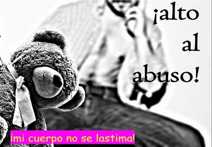 Ofrecen apoyo psicológico para jovencitas víctimas de abuso infantil. (Facebook/Lazo Para María)