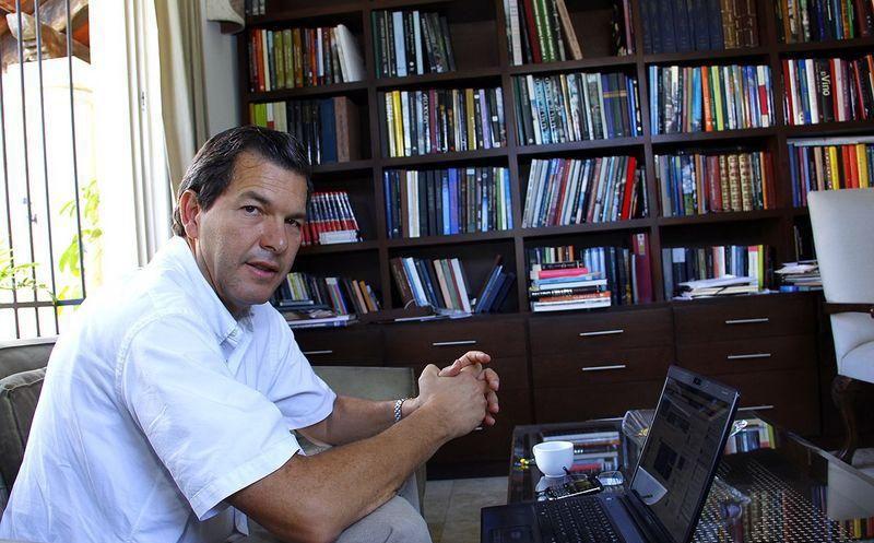 """""""Patricio Patrón corrompió a los militantes. La militancia del PAN se vio afectada en sus convicciones por ese tipo de conveniencias, eso se ve reflejado hoy totalmente"""", afirma expanista. (SIPSE)"""