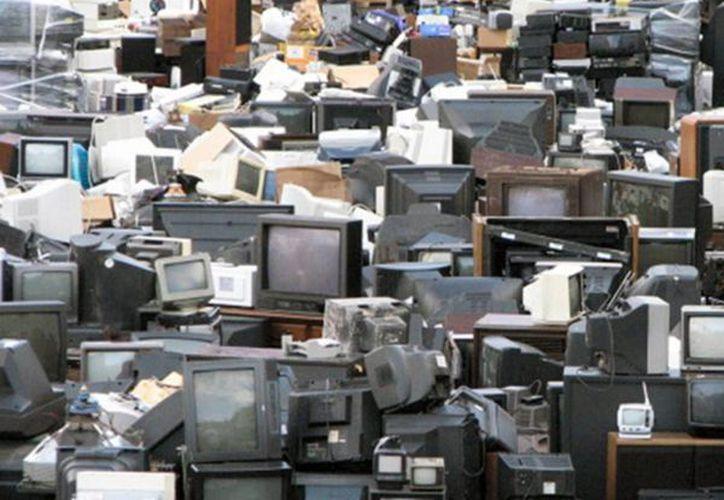 La transición a la Televisión Digital Terrestre finalizará este jueves en 141 estaciones de diferentes localidades en 19 estados del país. (Archivo/Notimex)