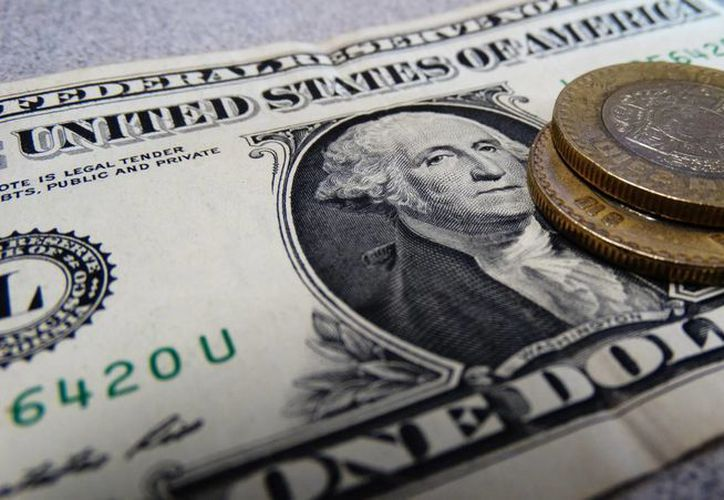 Uno de los factores que afecta el precio de la moneda nacional es la volatilidad que impera en el mercado internacional. (Foto: Christian Coquet/SIPSE)