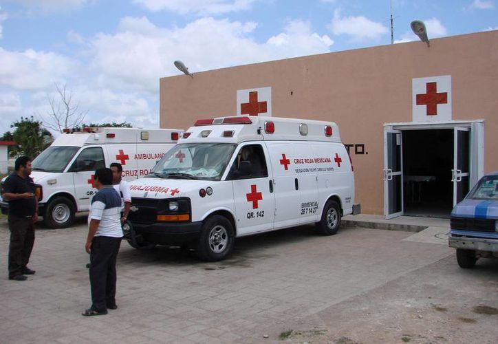Los centros de salud participarán en el operativo. (Manuel Salazar/SIPSE)