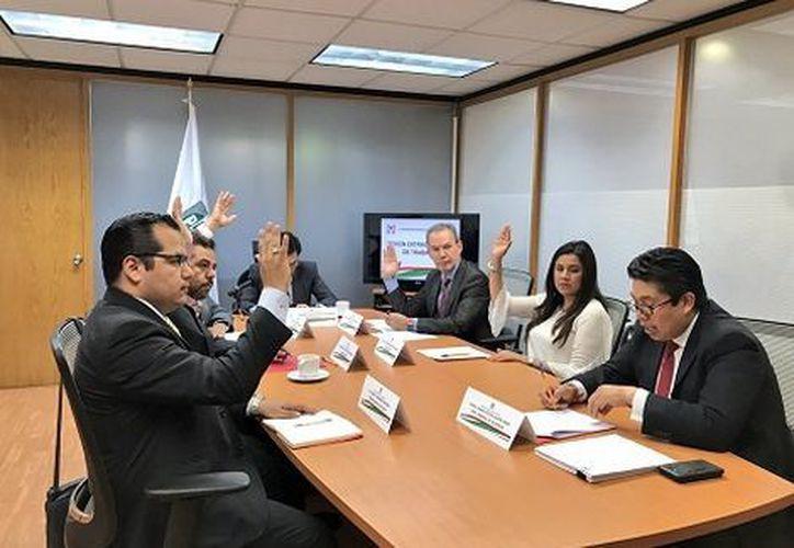 El exgobernador de Quintana Roo, Roberto Borge Angulo, fue expulsado de la militancia del PRI. (Milenio.com)