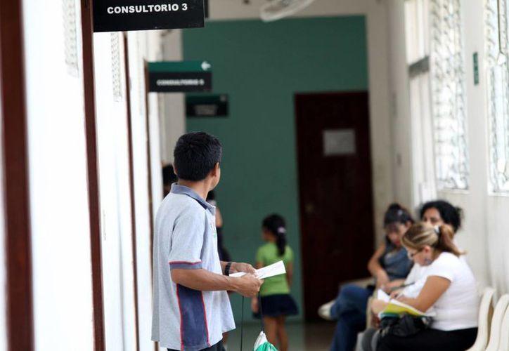 En septiembre empezará la encuesta estatal de adicciones. (Christian Ayala/SIPSE)