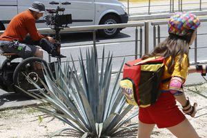 Disney Channel graba en Cancún la serie 'Soy luna'