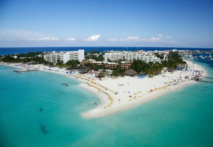 El parque 'Los Sueños Holding' se ubicará en Isla Mujeres. (Redacción/SIPSE)
