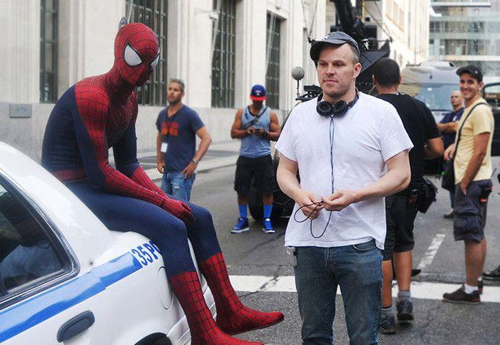 The Amazing Spider-Man 3 tendría a los Sinister Six enfrentándose a Spider-Man, con un líder traído de la muerte. (Foto: Contexto/Internet)