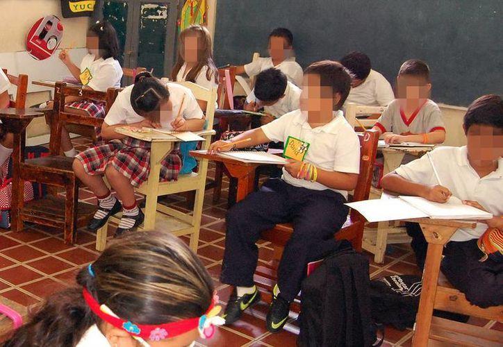 En México existe al menos un millón y medio de niños en edad escolar diagnosticados con el trastorno de déficit de atención. (Milenio Novedades)