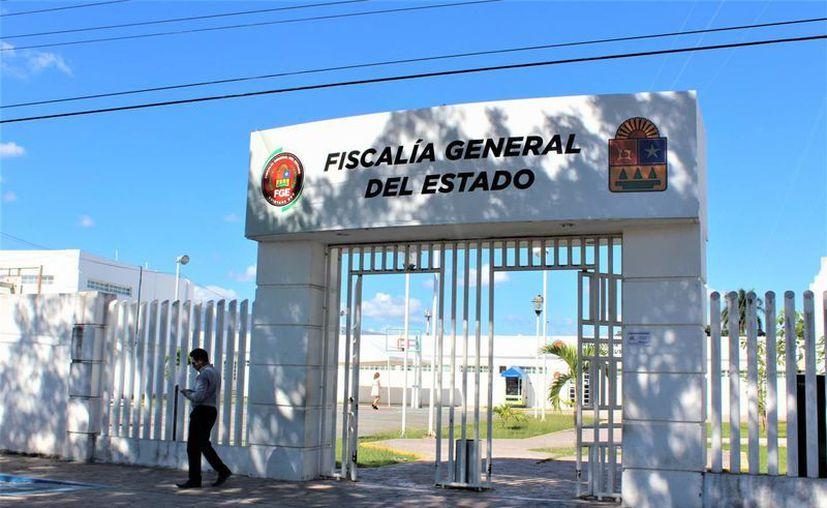 La Fiscalía General giró los oficios correspondientes a la Tesorería del Estado. (Foto: Redacción)