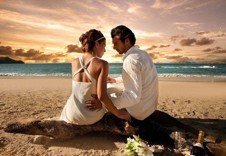 Tu cerebro quiere que continúes sintiéndote enamorado. (Contexto/Internet)