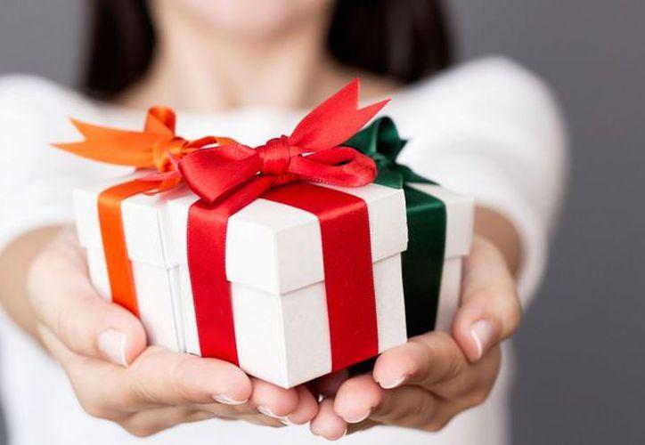 Un regalo ideal para mamá puede ser una linda pijama navideña. (Foto: Contexto)