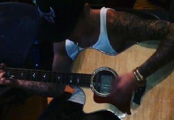 Justin Bieber dio a conocer en  Instagram  un adelanto de los temas que formarán parte de su nuevo álbum. (Milenio)