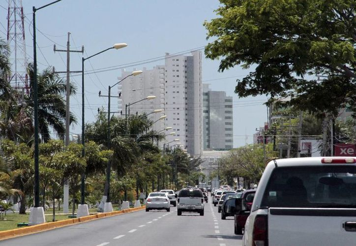 Realizarán inversión en sector inmobiliario. (Tomás Álvarez/SIPSE)