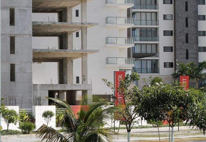 En Monterrey demandan segundas casas en las playas de México. (Redacción/SIPSE)