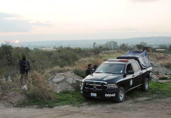 La ordeña de gasoductos en Tamaulipas creció tanto que a permitido que la venta de combustible robado se masifique. (Notimex)