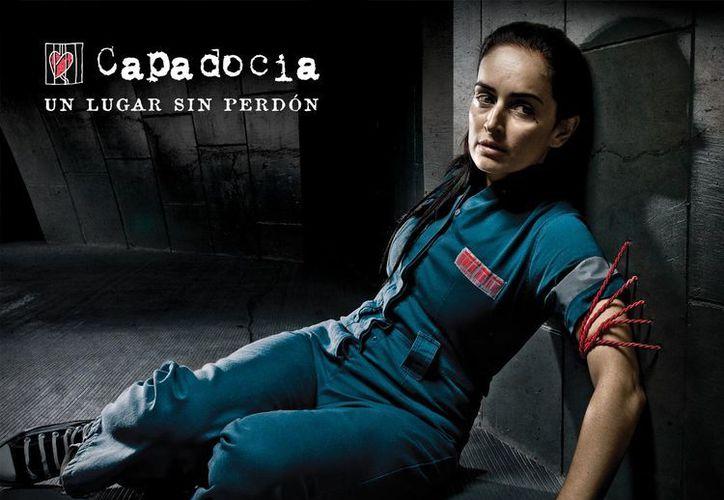 Capadocia, producción de Epigmenio Ibarra, consideró la opinión de las redes sociales. (Internet)