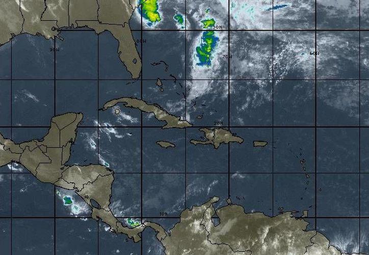 En Cancún se espera que la temperatura descienda a 24 grados. (Cortesía/SIPSE)