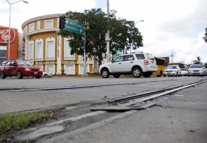 La repavimentación de la calle 60 norte ya fue licitada. (Milenio Novedades)