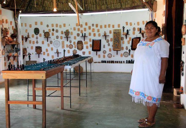Impulsa Yucatán la exportación de las artesanías a Estados Unidos. (Milenio Novedades)