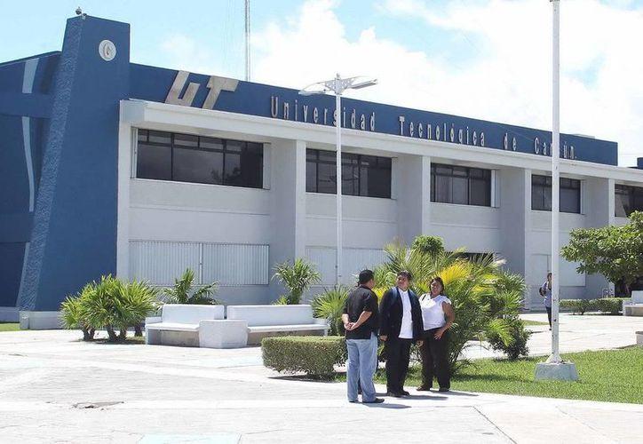 La universidad Tecnológica de Cancún será sede del evento. (Redacción/SIPSE)