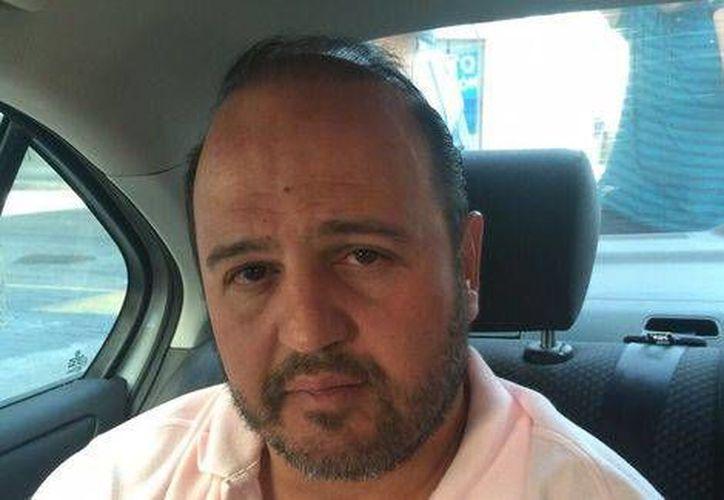 Mauricio Sánchez Garza fue identificado como el principal lavador de dinero de Juan José Esparragoza, alias 'El Azul'. (Milenio)