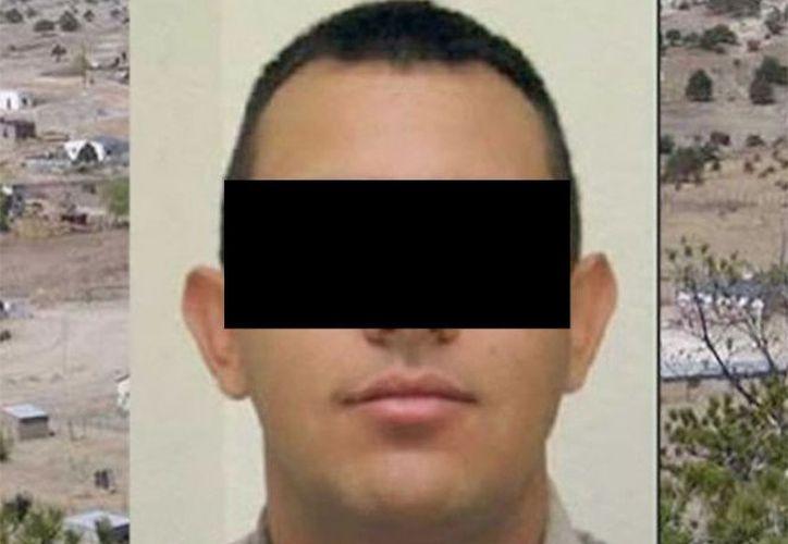 Arturo Quintana es uno de los señalados por amenazas contra la periodista Miroslava Breach. (Excélsior)