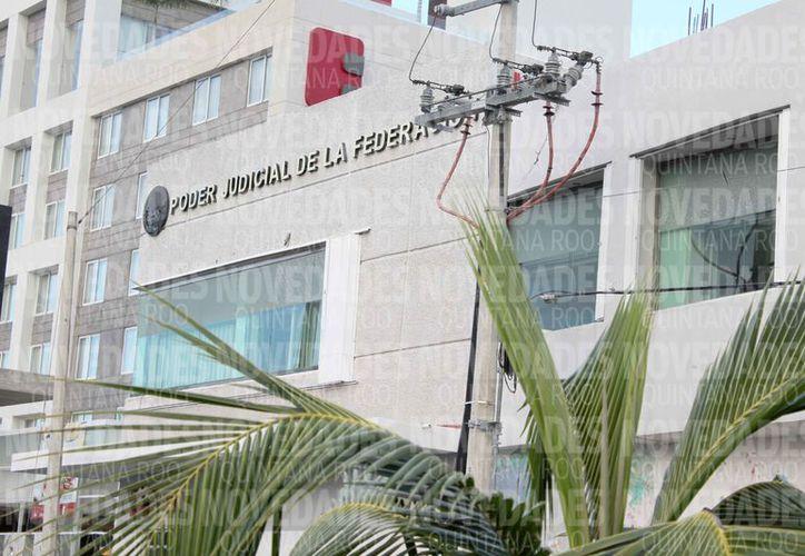 El Poder Judicial de la Federación negó el amparo. (Joel Zamora/SIPSE)