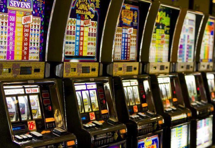 Las maquinas tragamonedas de los casino son un atractivo turístico más para los destinos de sol y playa. (ntrzacatecas.com)