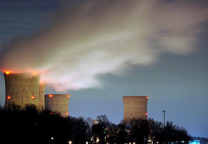 """Varias plantas nucleares han sido afectadas por """"intrusiones cibernéticas"""" a lo largo de este año. (Routers)"""