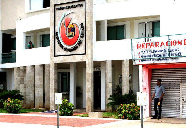 Las revisiones de la Auditoría Superior del Estado de Quintana Roo (Aseqroo) incluirán acciones en materia de fondos, recursos locales y deuda pública. (Benjamín Pat / SIPSE)