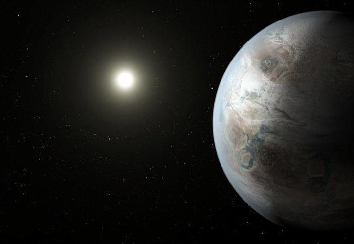 La NASA transmitirá en vivo el anuncio a través de su página web. (nasa.gov)