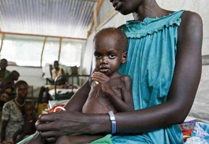 A pesar de la crisis humanitaria catastrófica, las agencias de ayuda dicen que la entrega de los servicios se ha complicado. (Contexto)