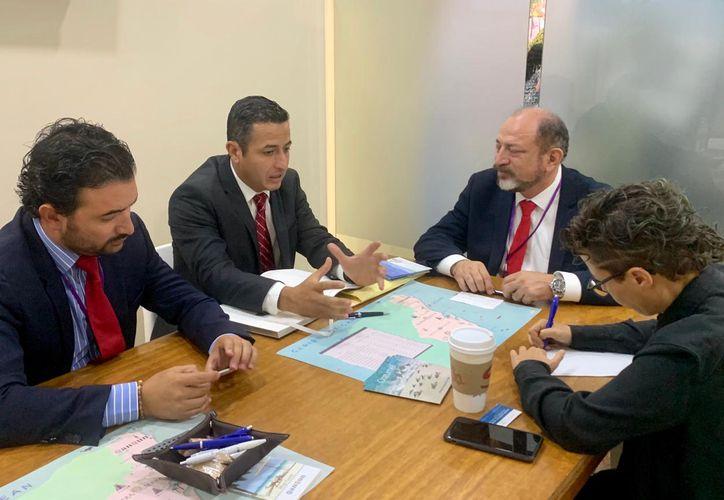 Quintana Roo prepara estrategias para promocionar los destinos turísticos. (Paola Chiomante/SIPSE)