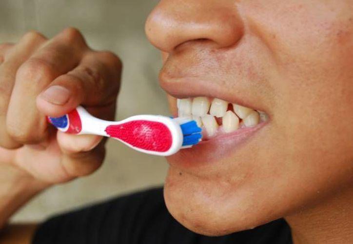 Sólo el uno por ciento de la población joven acude al dentista de manera preventiva. (Archivo/SIPSE)
