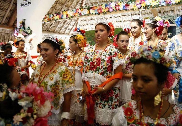 El tradicional evento arranca el próximo viernes 26 de abril, a partir de las 13 horas. (Redacción/SIPSE)